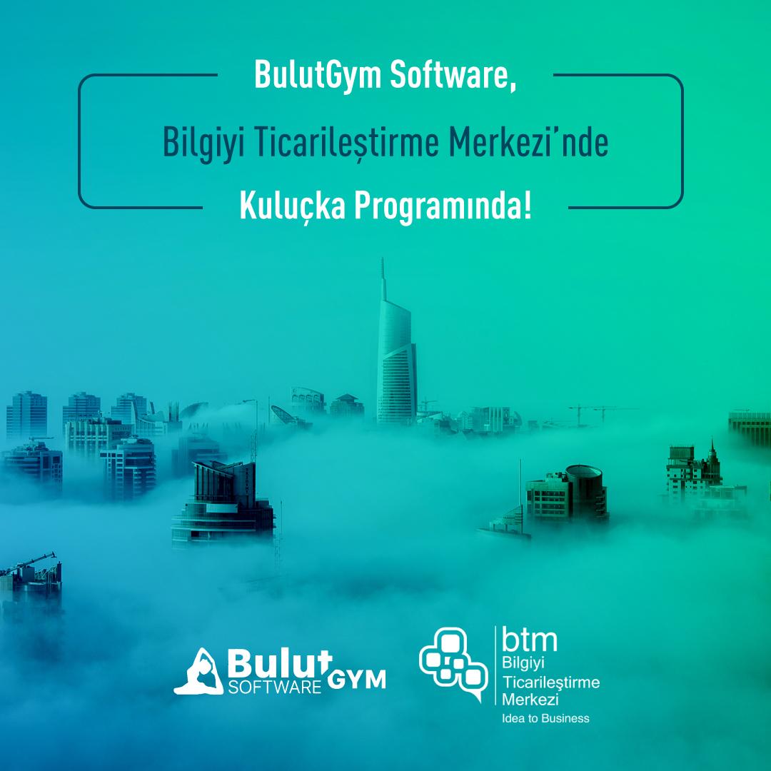 BulutGym istanbul ticaret odası bilgiyi ticaretleştirme merkezi btm kuluçka programında