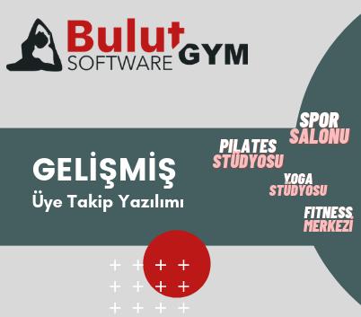 Spor Salonu Fitness Üye Takip Programı