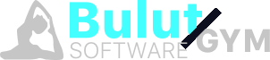 BulutGym Software